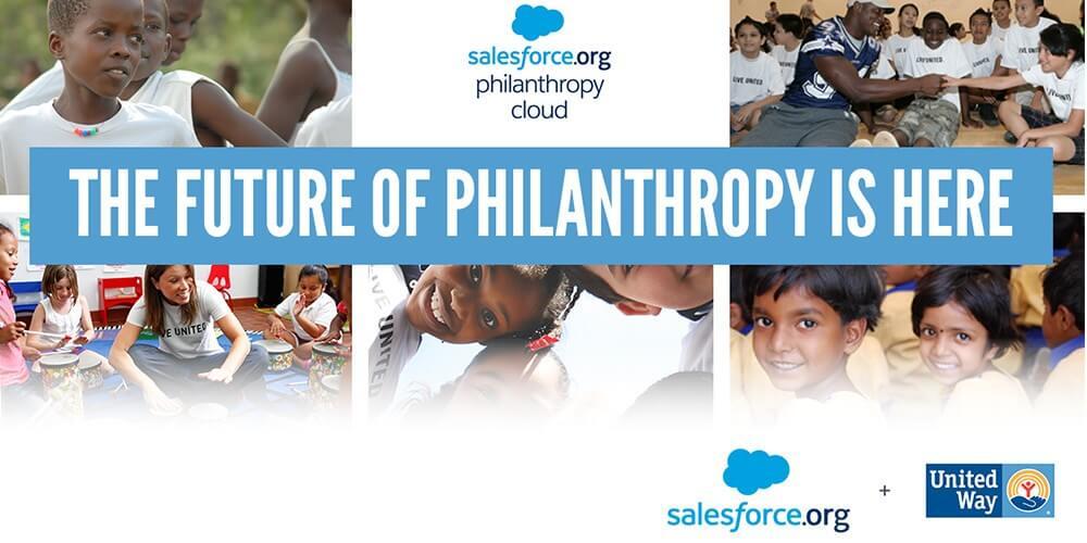 Philanthropy Cloud banner